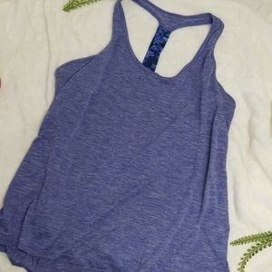 Old Navy Active Racerback Tank Womens size Large